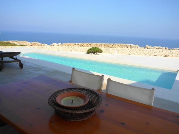 Hotel Pictures: Villa Morell, Cala Morell