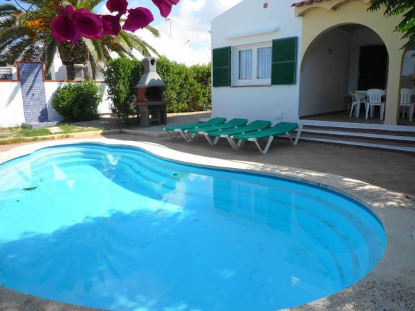 Hotel Pictures: Villa Carmen, Calan Porter