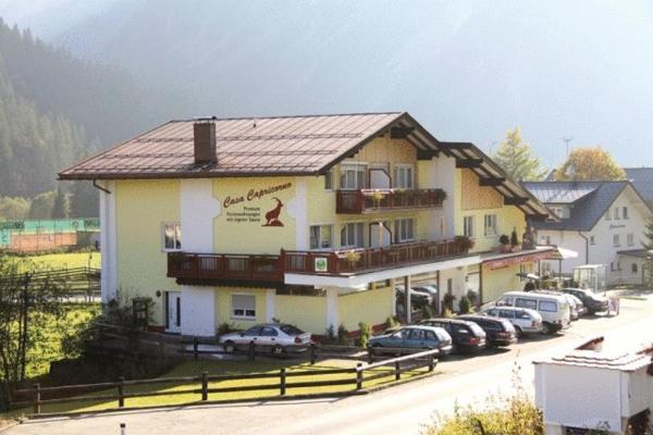 Fotos del hotel: Appartements Capricorno, Mittelberg