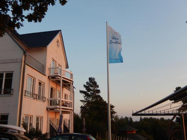 Hotel Pictures: Haus Seeblick Insel Rügen, Lietzow