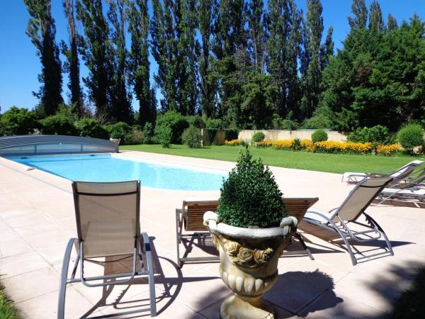 Hotel Pictures: Domaine Les Rivales, Cavaillon
