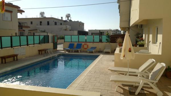 Hotel Pictures: Savva Complex, Perivolia