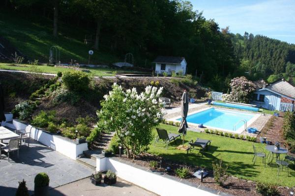 Hotellikuvia: B&B O de Challes, Stavelot
