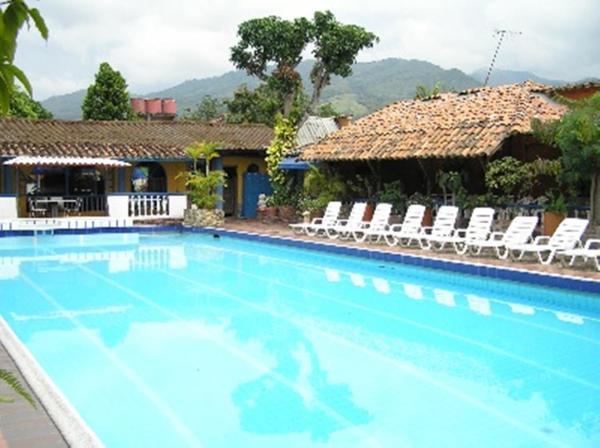 Hotel Pictures: Hotel el Real Agrado, Guaduas