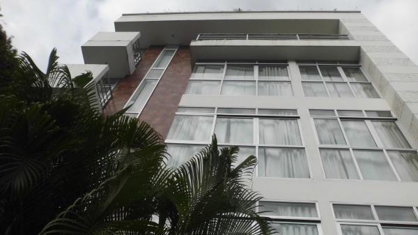 Fotografie hotelů: Suites House Juanambu, Cali