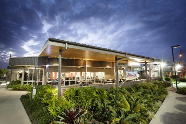 Foto Hotel: Vale Hotel, Aitkenvale