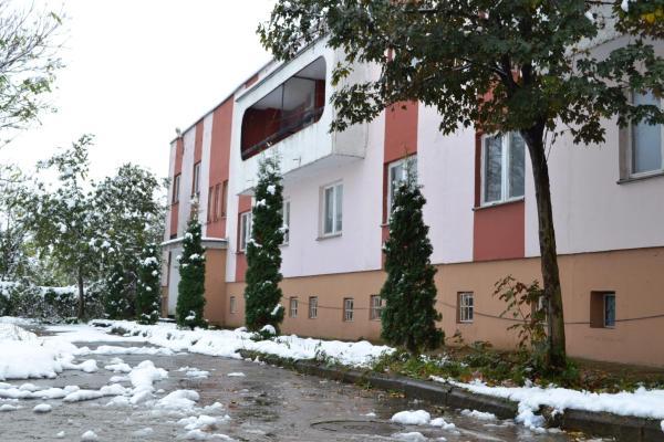酒店图片: Montazhi EAD Dorm, Vratsa