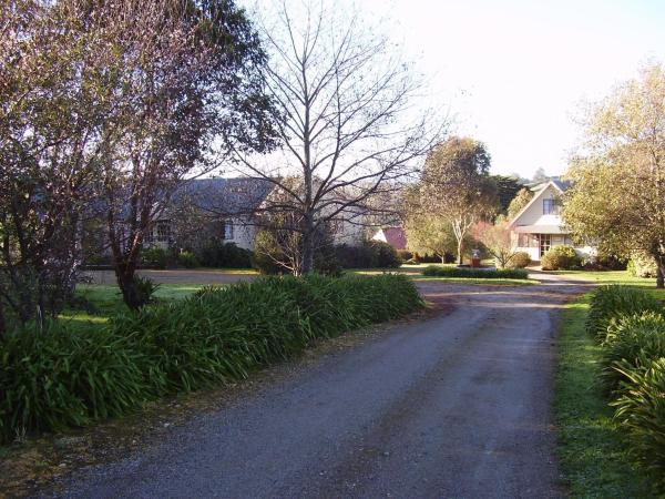 Hotelbilleder: Neerim Country Cottages, Neerim South