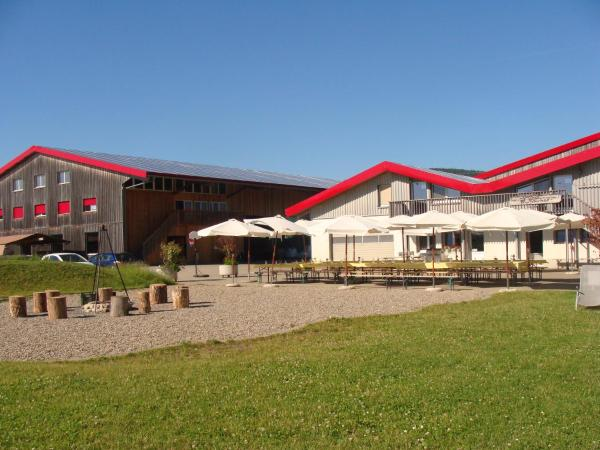 Hotel Pictures: Bolderhof, Hemishofen