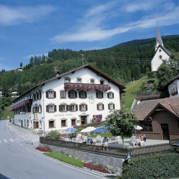 Fotos de l'hotel: , Matrei am Brenner