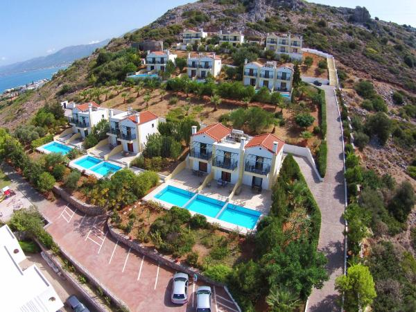 Hotel Pictures: Golden Villas - Hotel Apartments & Villas, Hersonissos