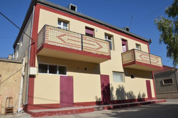 Fotos del hotel: Almaz Hostel, Bakú