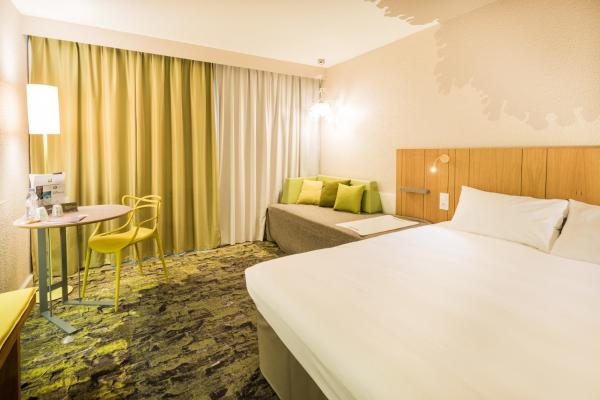 Hotel Pictures: ibis Styles Tours Sud, Chambray-lès-Tours