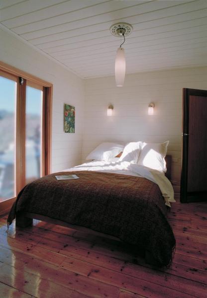 Hotelbilleder: Bliss Cottage, Hepburn Springs