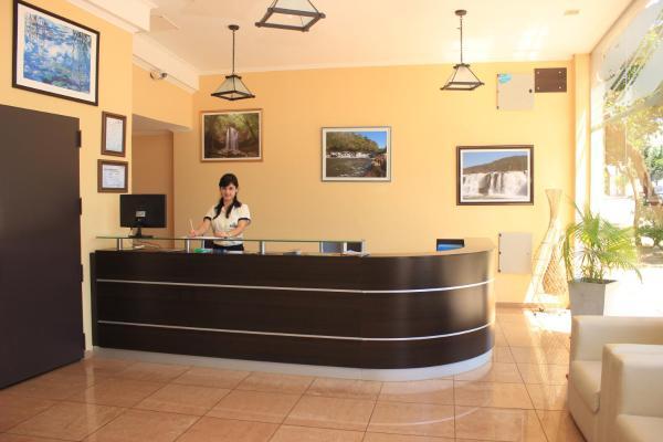Hotel Pictures: , Posadas