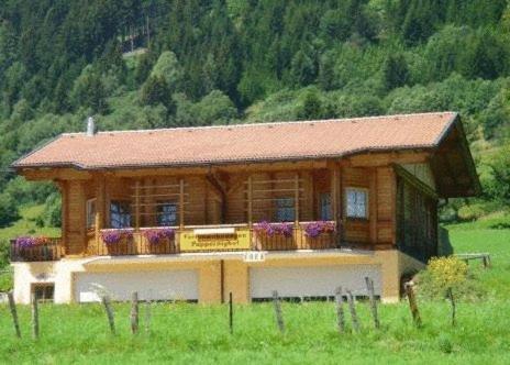 Photos de l'hôtel: Ferienwohnung Suntinger, Iselsberg