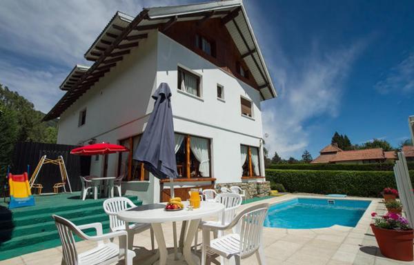 Hotelbilder: Hosteria Le Charme, San Carlos de Bariloche