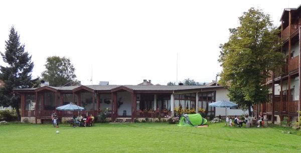 Φωτογραφίες: Pripetzite Hotel, Godlevo