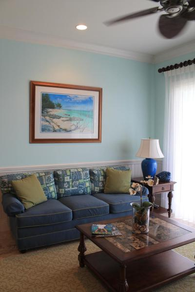 Hotel Pictures: Mermaid Reef Villa #3, Marsh Harbour