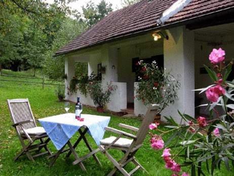 ホテル写真: Haus Eveline, Gerersdorf bei Güssing