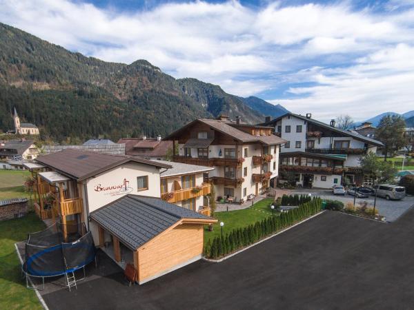 酒店图片: Hotel Brunnwirt, Weissbriach