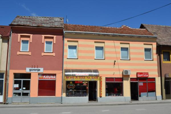 Hotelfoto's: Guesthouse Kruna Višegrad, Višegrad