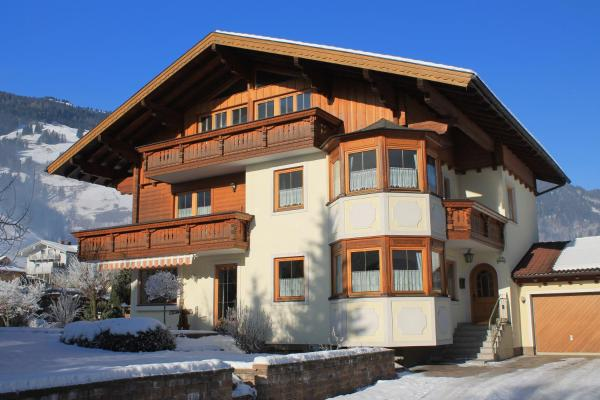 Foto Hotel: Haus Schönegger, Dorfgastein
