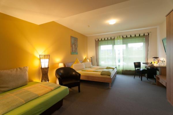 Hotel Pictures: Park-Hotel Leimen, Leimen
