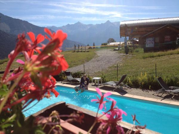 Hotel Pictures: Mountainhotel Saint Roch, Puy-Saint-Vincent