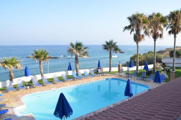 Hotel Pictures: Sun Camero Apartments, Pomos