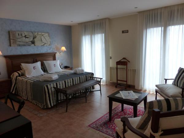 Fotos del hotel: Hotel Les Truites, Pas de la Casa