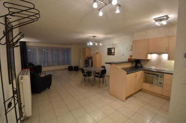 酒店图片: Apartment Duinroos 1.1, 克诺克-海斯特
