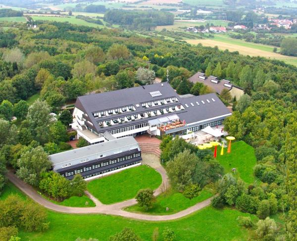 Hotelbilleder: Hotel Scheidberg, Wallerfangen