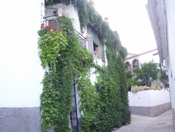 Hotel Pictures: Pensión Carballo, Fuenteheridos