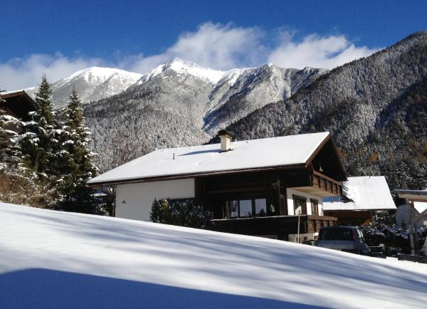 Hotel Pictures: Landhaus Elke, Reith bei Seefeld
