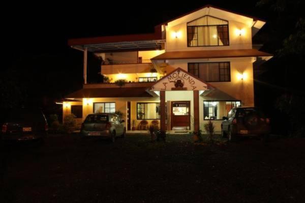 Hotel Pictures: Hostal La Molienda, Puyo