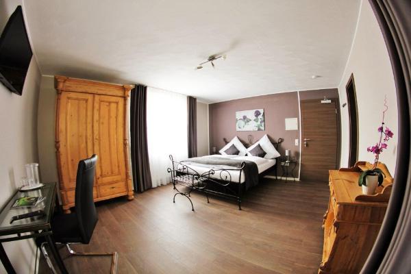 Hotel Pictures: Apado-Hotel garni, Homburg