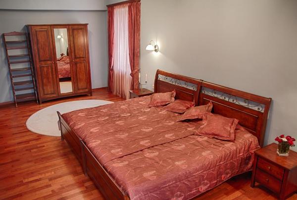 Hotelbilleder: Tsaghkunq Guest House, Sevan