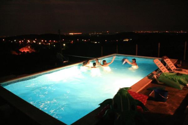 Hotellbilder: Villa Sanaan, Bryastovets