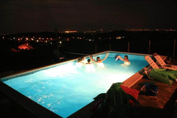 Photos de l'hôtel: Villa Sanaan, Bryastovets