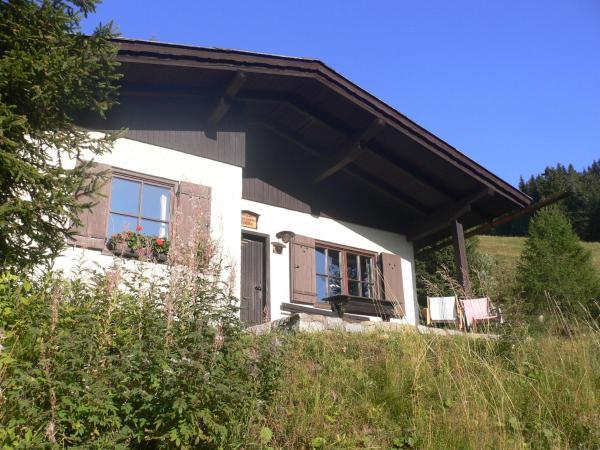 Фотографии отеля: Sölle Enzian Hütte, Зонненальпе-Насфельд