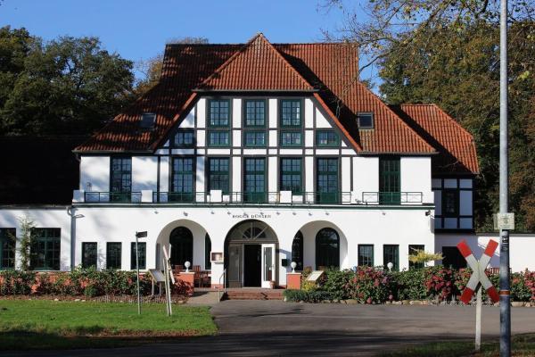 Hotel Pictures: , Groß Köhren