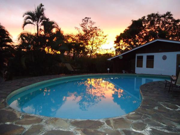 Hotel Pictures: Quinta Don Fernando, La Garita