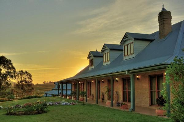 Hotel Pictures: Berenbell Vineyard Retreat, Pokolbin
