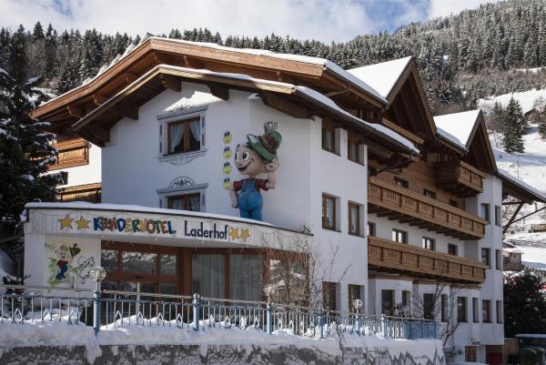 Hotellbilder: Kinderhotel Laderhof, Ladis