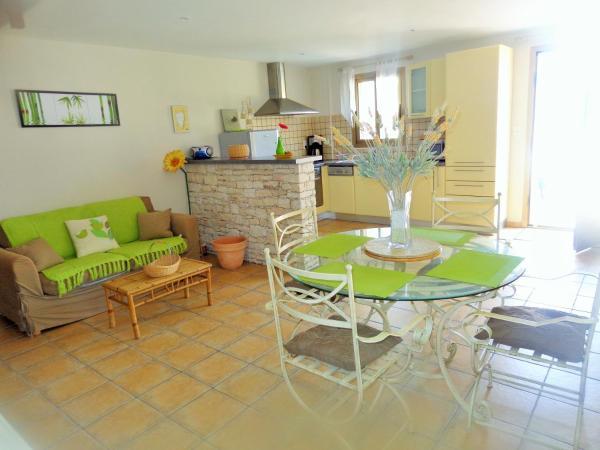 Hotel Pictures: Le Cabanon, Farinole