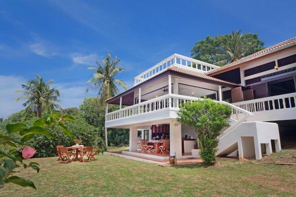 Hotellikuvia: Villa Anantinee, Rawai Beach
