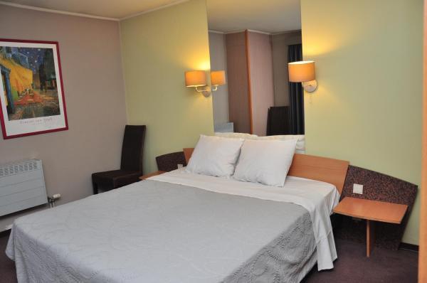 酒店图片: Hotel Afrit 28, Heusden - Zolder