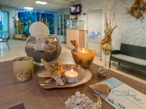Fotografie hotelů: Aqua Hotel, Burgas City