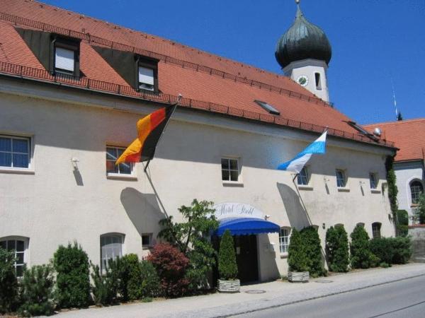 Hotelbilleder: Hotel Strobl, Baierbrunn
